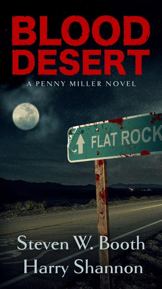 Blood Desert